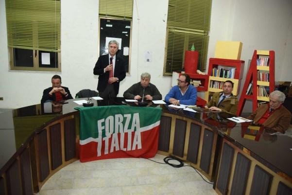 forza italia atripalda 15