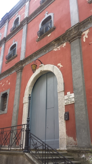 Convento di S.Maria della Purità