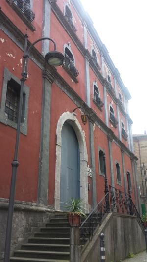 Convento di S.Maria della Purità1