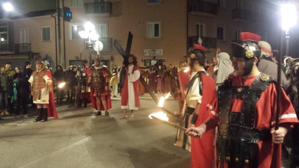 Via Crucis Pro Loco4