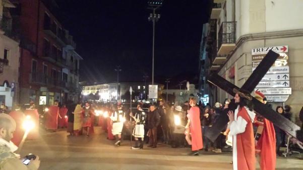 Via Crucis Pro Loco5
