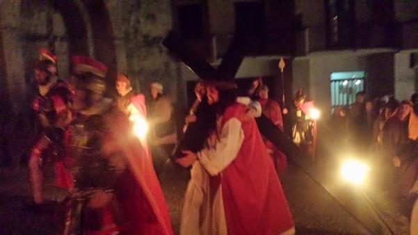 Via Crucis Pro Loco7
