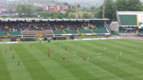 Avellino-Trapani 3
