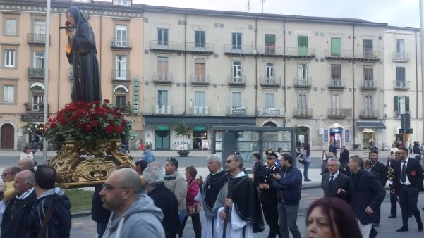 Processione Santa Rita 2015 2