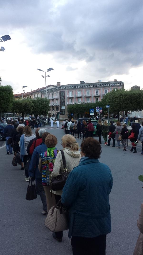Processione Santa Rita 2015 4