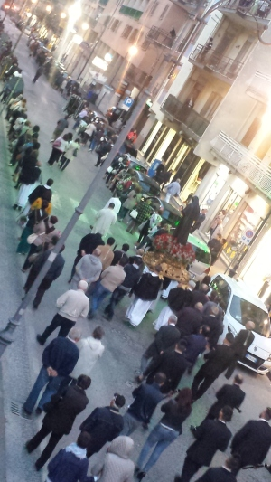 Processione Santa Rita 2015 6