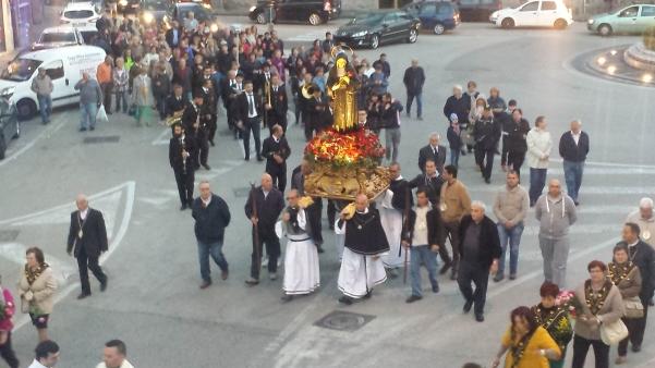 Processione Santa Rita 2015 7
