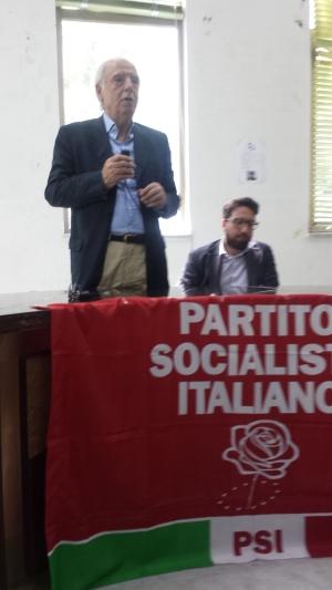 Socialisti, Iaione