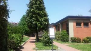 Villa comunale Don Peppe Diana