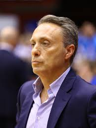 coach Piero Bucchi