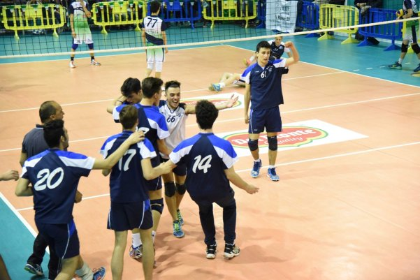 net volley - colli aminei 5