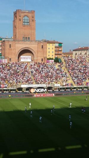 Bologna Avellino ritorno playoff 2015 1