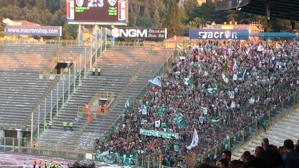 Bologna Avellino ritorno playoff 2015 3