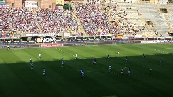 Bologna Avellino ritorno playoff 2015 5