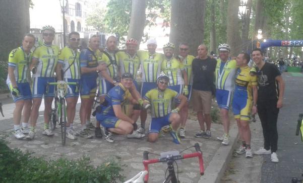 Circolo Amatori della Bici a Mercogliano