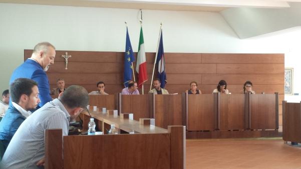 Consiglio comunale 23 giugno 2015 2