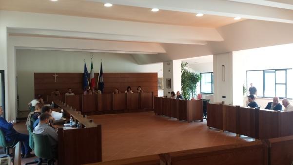 Consiglio comunale 23 giugno 2015 3