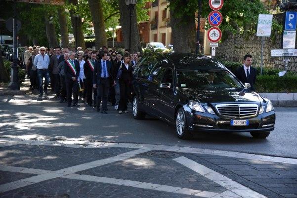 Funerale prefetto Sbrescia2
