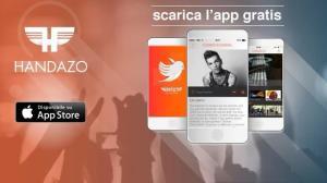 Handazo App