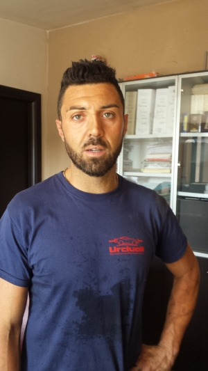 Rocco Urciuoli