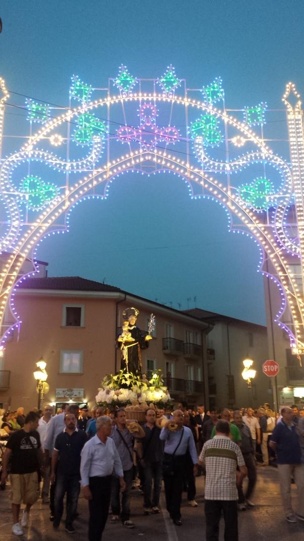 Sant'Antonio 2015 1