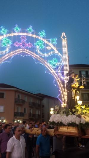 Sant'Antonio 2015 2