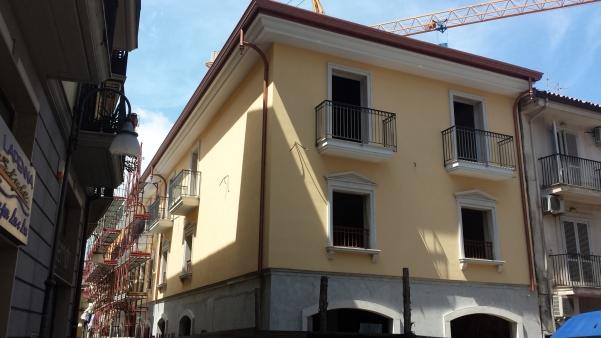 Edificio ex Volto Santo1