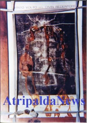 Ex Volto Santo foto - foto AtripaldaNews