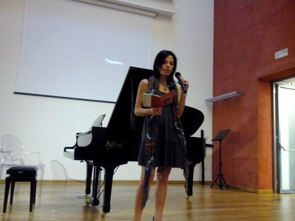 I luoghi della Musica - concerto Elio Parziale 3