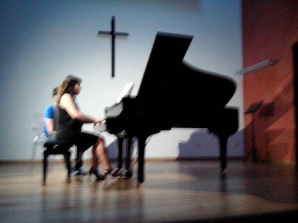 I luoghi della Musica - concerto Elio Parziale 5