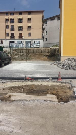 Rinvenimento piazza Garibaldi3