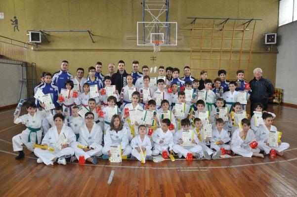 Taekwondo D