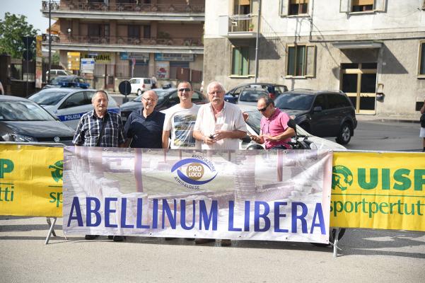 Abbellinum libera