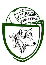 logo atripalda volleyball