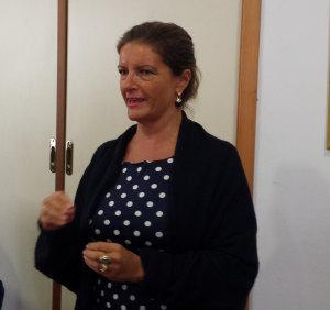 Clara Curto
