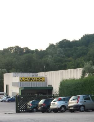 Capaldo Spa