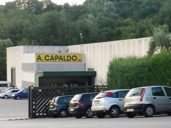 Capaldo-Spa