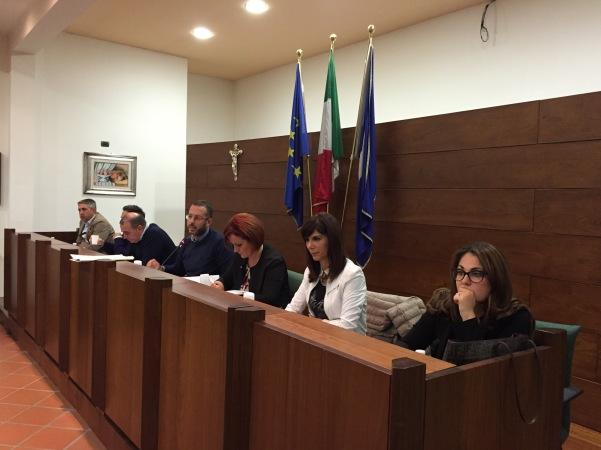 Consiglio comunale1
