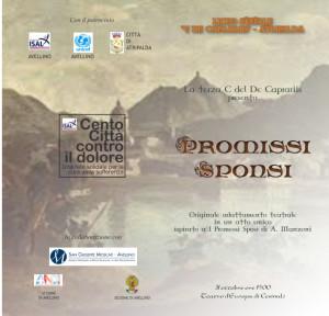 Promessi sposi locandina