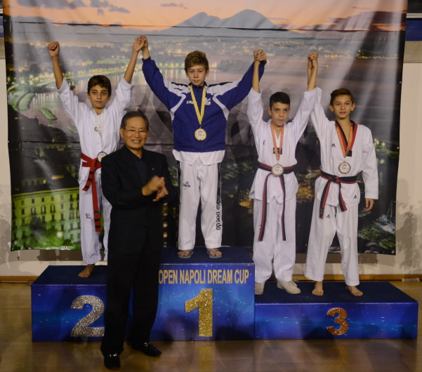 Team D'Alessandro