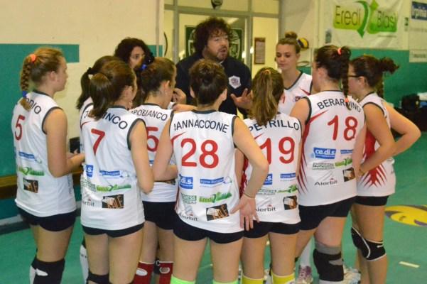 Green Volley - Acca Montella