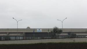 Istituto nazionale geofisica e vulcanologia fdi Grottaminarda