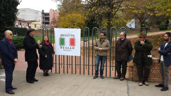 Progetto Italia1