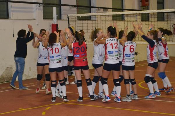 Bagnoli-Green Volley