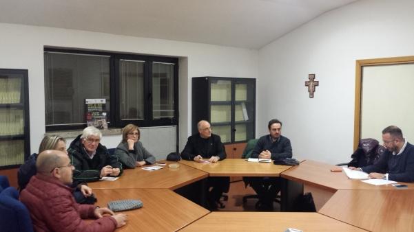 Comitato via Appia al Comune1