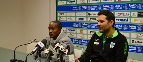 Conferenza stampa Green dicembre 2015