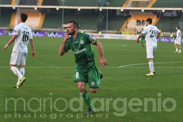 D'Angelo Avellino Pro Vercelli