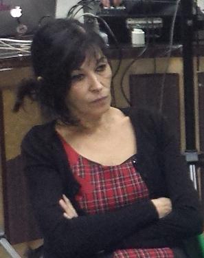 Giovanna Barzaghi