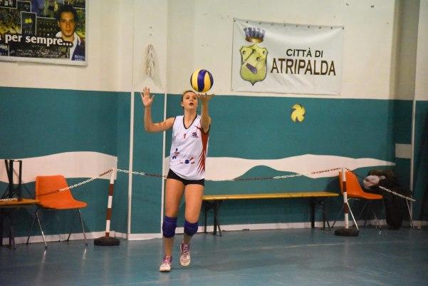 Green volley barletta