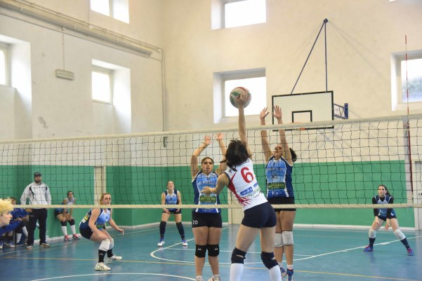 Green volley - the marcello's_3